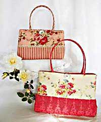 Shop for purses, purse patterns, beads, beading supplies, jewelry