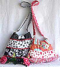 Georgia May Bag Pattern *