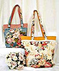 The Gypsy Bag Pattern *