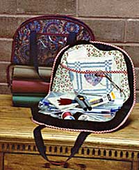 Carry-All Bag Pattern