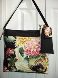 Clarice Bag Pattern