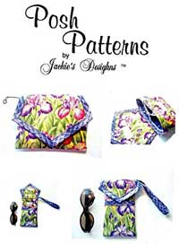 Daphne Accessories Pattern