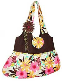 DeSiree Bag Pattern