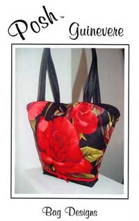 Guinevere Bag Pattern