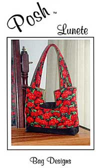 Lunete Bag Pattern