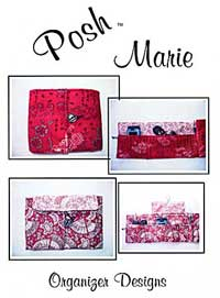Marie Accessories Pattern