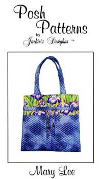 Mary Lee Bag Pattern