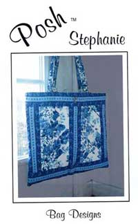 Stephanie Bag Pattern