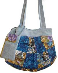 Susan Marie Bag Pattern