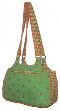 The Sloan Bag Pattern *
