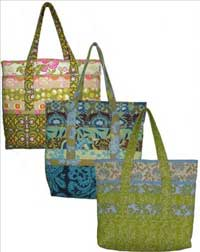 Fiesta Bag Pattern