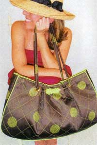 Scottsdale Satchel Pattern