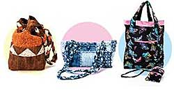 Purses Bags and More Pattern Booklet