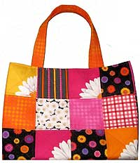 Chubby charmer bag patterns