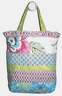 Naomi's Little Carry Bag Pattern