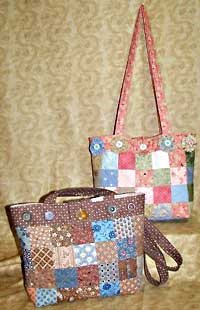 Isabella Purse Pattern