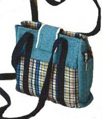 The Tote Purse Pattern *