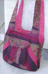 Trifecta Purse Pattern *