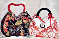 Happy Little Handbag Pattern *