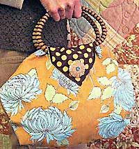 Lizzie's Reversible Bag Pattern