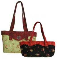 Simply Chic Bag Pattern
