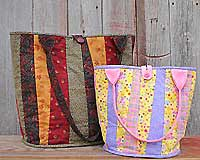 Ashley's Around Town Bag Pattern