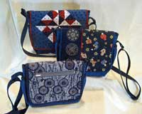 As You Like It Purse Pattern