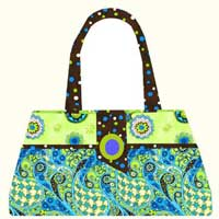 Kwik Sassy Bag Pattern
