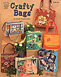 Crafty Bags Pattern Booklet