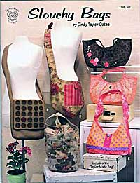 Slouchy Bags Pattern Booklet *