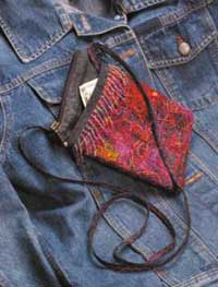 Calypso Travel Bag Pattern