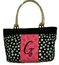 Grace Smart Handbag Pattern
