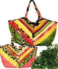 The Mother Load Tote Pattern