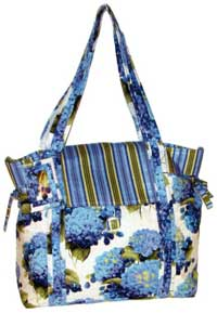 You Go Girl Purse Pattern