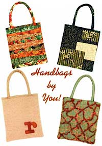 Handbags By You Pattern