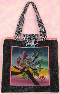 Picture Bag Pattern
