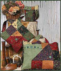 Charming Totes 2 Pattern