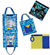 Zippy Bags Pattern
