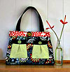 Black Forest Purse Pattern