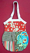 Bloom Handbag Pattern