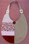 Cherry Blossom Handbag Pattern