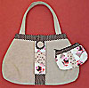 Latte Bag Pattern
