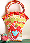 Fruit Salad Bag Pattern