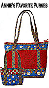 Serenity Shoulder Bag Pattern By Annie Unrein
