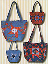 Star Tote Bag Pattern