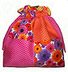 Large Drawstring Tote Pattern