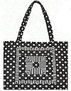 Quilt Camp Tote Pattern