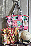 Sew Charming Handbag Pattern
