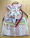 Jelly Roll Bag Pattern