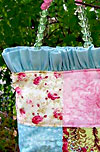 Patchwork Purse Pattern *